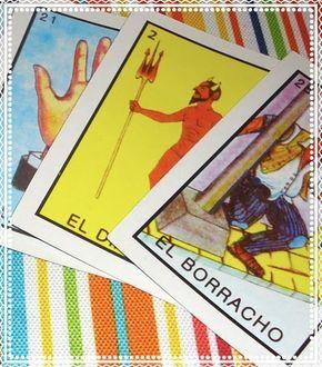 6 juegos para la noche mexicana #DIY #FiestasPatrias #VivaMexico