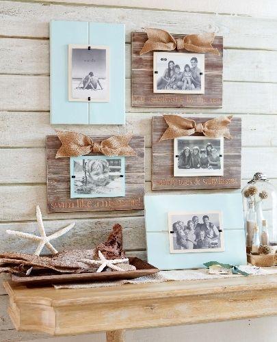 sandy toes frame from mud pie onecoast wholesale - Mud Pie Frames