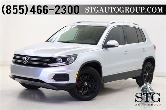 Used 2017 Volkswagen Tiguan Wolfsburg Edition Sport Utility for sale near you in Ontario, CA. Get more information and car pricing for this vehicle on Autotrader.