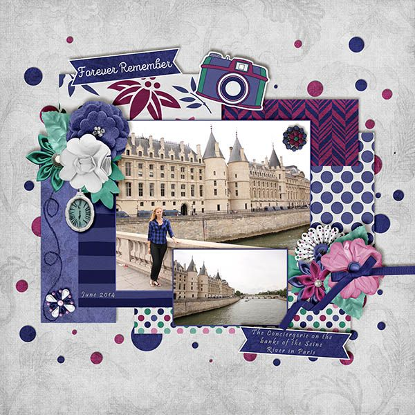 Conciergerie Paris. This Lo was made with Temp 2 from the Template 1 pack by Kayozz Designs & her Simple Memories kit. http://www.scraps-n-pieces.com/store/index.php?main_page=product_info&cPath=66_272&products_id=11947