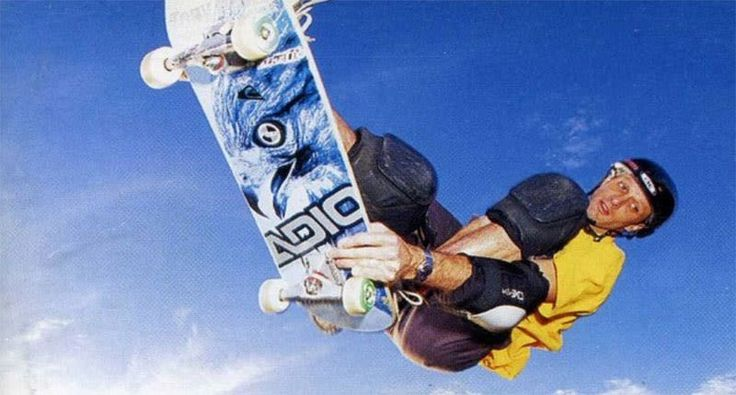 Learn about The Tony Hawk's Pro Skater 2 Soundtrack Ranked http://ift.tt/2xEt0FB on www.Service.fit - Specialised Service Consultants.