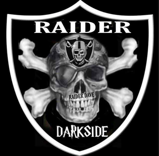 Las Vegas Raiders Logos Image By Patrick V