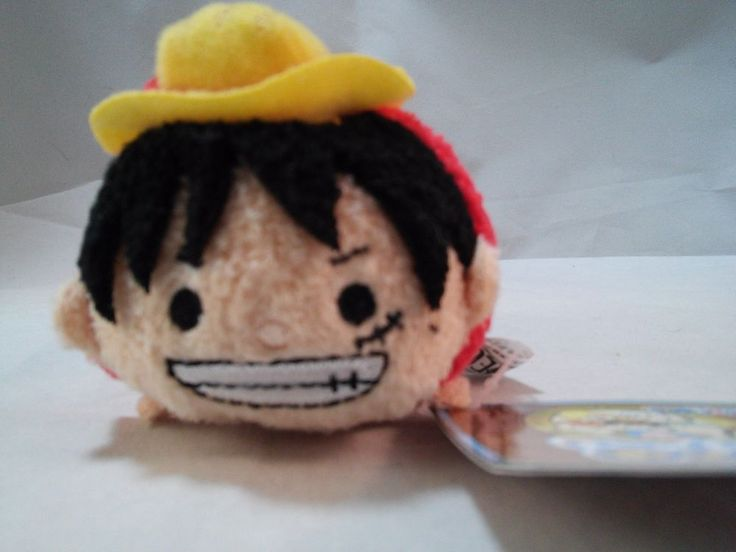 ONE PIECE MUGIWARA Store Limited Mugimugi Juggling bags game Monkey D. Luffy