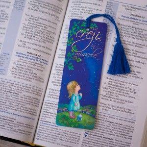 Sa crezi in miracole! #bookmark