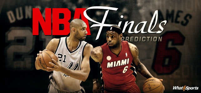 Both teams playing tonight are former NBA Champions: The Heat won the NBA finals last year and the Spurs won in 2007. Who do you think will win Game 1? #NBAfinals #finals #NBA #LeBron #Duncan #Heat #Spurs #Game1 #GameOne http://quintevents.com/sports-travel/basketball/nba-events