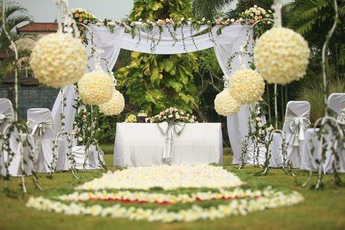 #wedding at White Rose Hotel & Villas