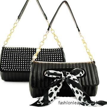 .: Black Glamorous, Style File