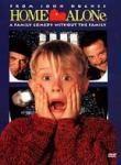 Home Alone {Starring Macaulay Culkin, Joe Pesci and Daniel Stern}