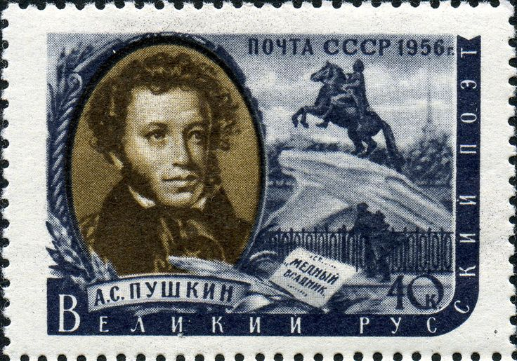 Alexander Pushkin and Nobleman, spy and military engineer — the twisted truth behind Abram Petrovich Gannibal