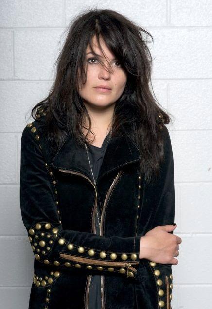 Alison Mosshart | Alison Mosshart's Hair | Pinterest