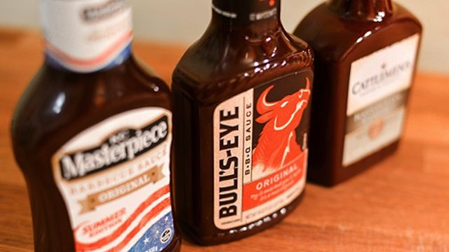 Give Bottled Barbecue Sauce a Boost with Ingredients You Already Have
