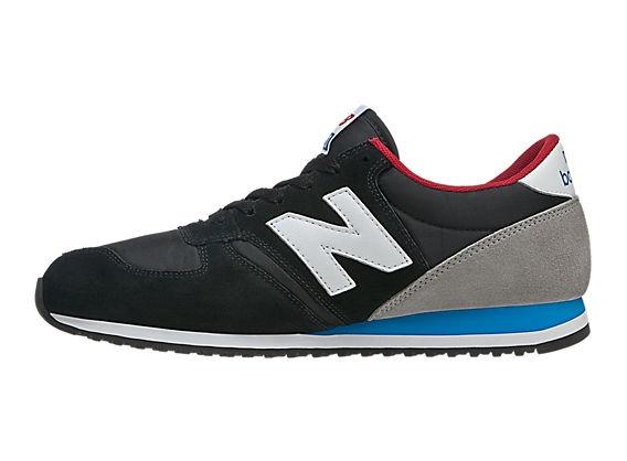 nb 420 blue