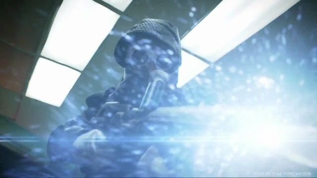 Gotham - Episode 2.12 - Mr. Freeze - Promos  Full Press Release Updated