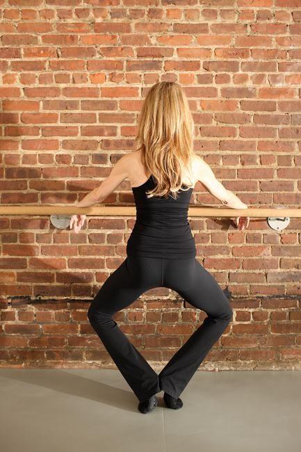 Die inneren Oberschenkel trainieren. Innenseite Oberschenkel abnehmen