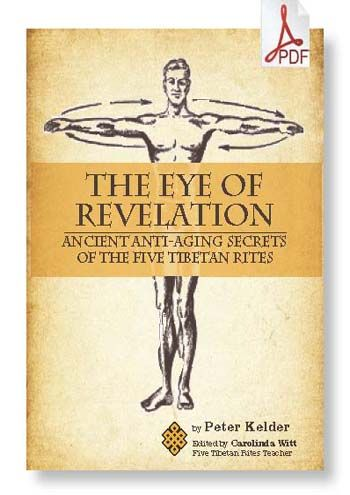 """The Eye of Revelation"" by Peter Kelder, 1939 & 1946 Editions"