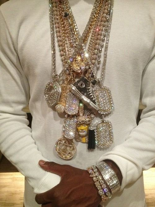 .Chainz . Work HArd . Guess What . YOU PLAY HARDER.