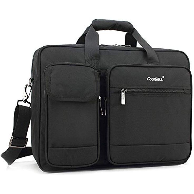 Srotek 15.6 Inch Laptop Bag for Men Water …