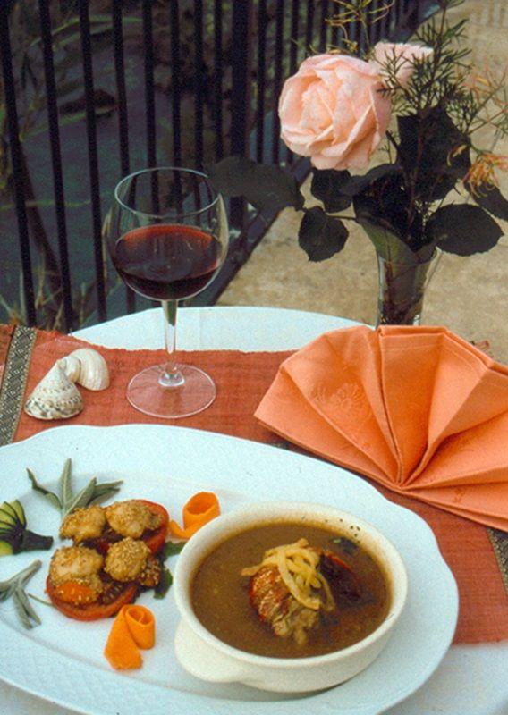 Fish soup...#delicious