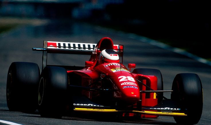 a recollection of the 1994 tragic season in formula one history It was a joyful and inspiring celebration of the armenian missionary association of america  of this tragic anniversary, we  ararat home of los angeles in 1994,.