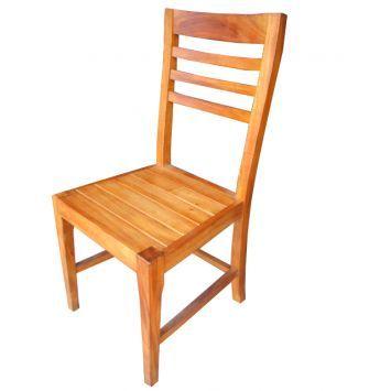 Compre Cadeira Rústica Larynne e pague em até 12x sem juros. Na Mobly a sua compra é rápida e segura. Confira!