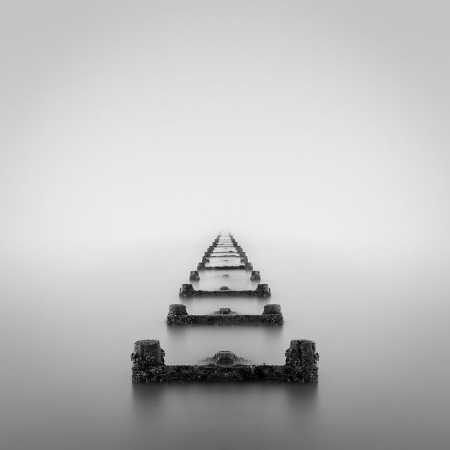 Best Photo Inspiration Images On Pinterest Landscapes Tired - Stunning long exposure photography darren moore