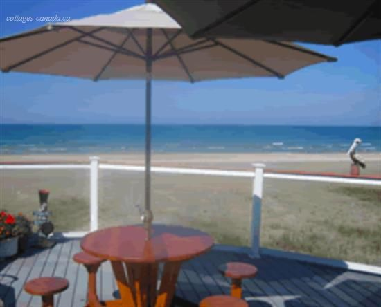 Sauble Beach Cottages on Lake Huron  http://www.cottages-canada.ca/cottage-rentals/cottage-rental/6302