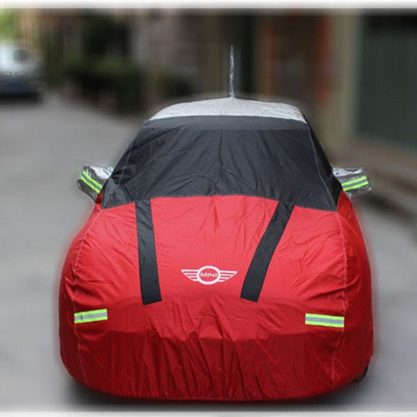 Mini Cooper Car Cover Oem Gen3 F56 F55 countryman one fun - Carsoda - 1