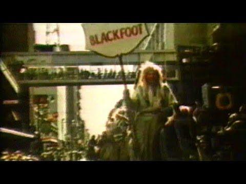 Calgary Stampede Parade, 1961-1967 - YouTube