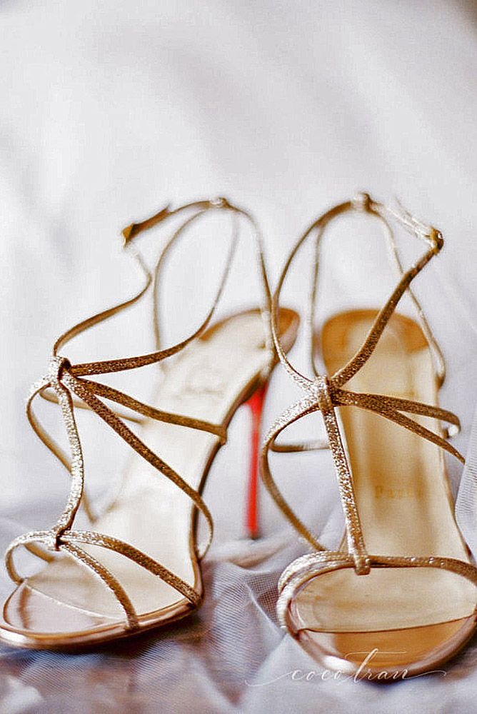Wedding T Bar Shoes To Look Elegant ❤ See more: http://www.weddingforward.com/wedding-t-bar-shoes/ #weddings
