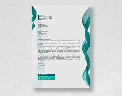 Best 25+ Letterhead template ideas on Pinterest Letterhead - company profile free template