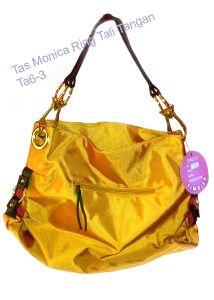 Model tas wanita cantik monica ring tali tangan.