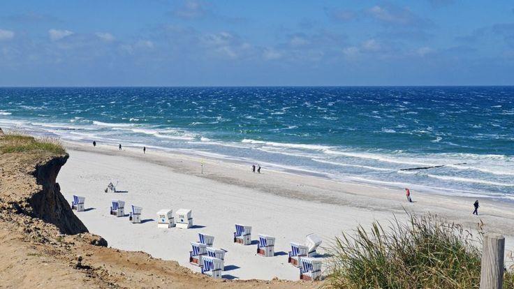 Urlaub auf Sylt ist Entspannung: Ob Kampen, Westerland, Hörnum, Rantum, List, Morsum oder Keitum. Tipps zu den Orten, Hotels & Restaurants!