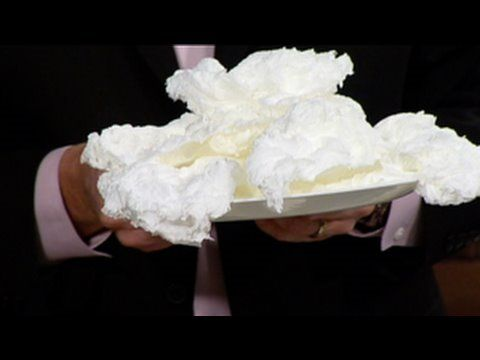 Microwave Ivory Soap - Cool Science Experiment. Love using this for talking about Rock Brain and flexible thinking.