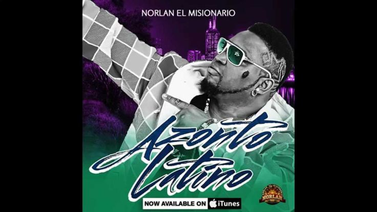 My people! Mi gente!!! IT`S OUT NOW!!! Norlan El Misionario - Azonto Latino (2014): http://youtu.be/aDXPw0WMazY  vía @YouTube