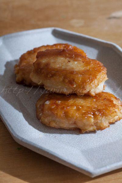 大根餅 by ゆりりさん | レシピブログ - 料理ブログのレシピ満載!