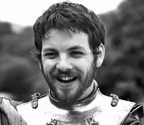 Gethin Anthony as King Renly