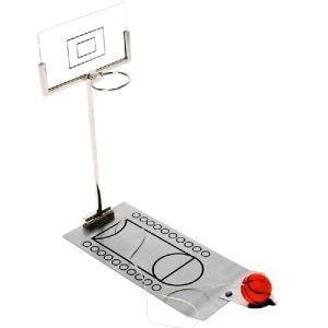 Masaüstü Metal Basketbol Oyunu