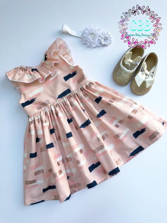 5e111fb9c56f Baby girl dress