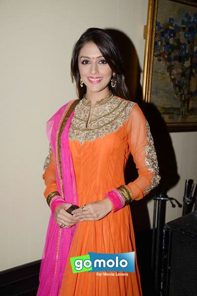 Aarti Chhabria at Maheka Mirpuri's Cancer Awareness fundraiser show at Taj Hotel in Mumbai. No more films for her?