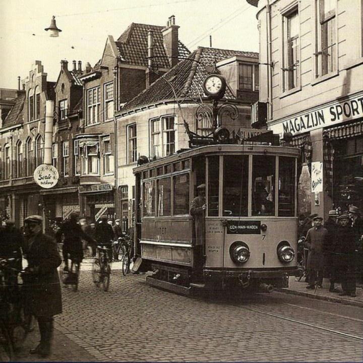 TET Twentse elektrische tramweg maatschappij