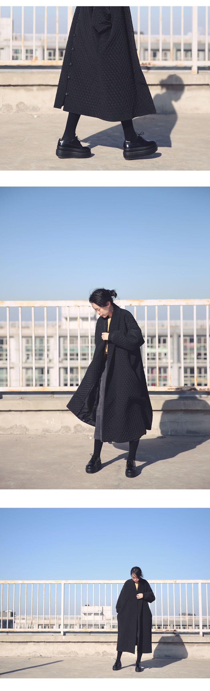 Европейские и Американские Большой Бренд Длинные Свободные Черный Ветровка Долго Траншеи Пальто для Женщин купить на AliExpress