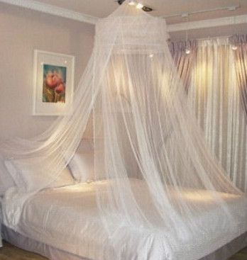 78 Best images about Bed Canopies on Pinterest | Diy canopy ...