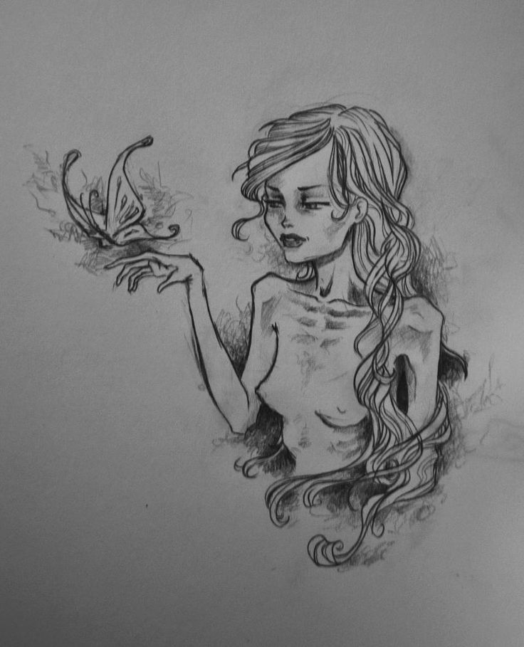 Eating Disorder Drawings Tumblr 22657 Enews