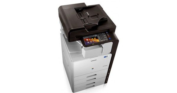 Copiator Profesional SAMSUNG MultiXpress C9201- A4, A3 Laser ColorModel: SAMSUNG MultiXpress C9201Functii: Copiere/Printare/ScanareDADF: DAViteza Printare Color/Alb-Negru: Pana la 20 ppm color si 20 ppm alb-negruRezolutie:2400 x 600 dpiPrima pagina: 7,9 secunde alb-negru si 9,5 sec