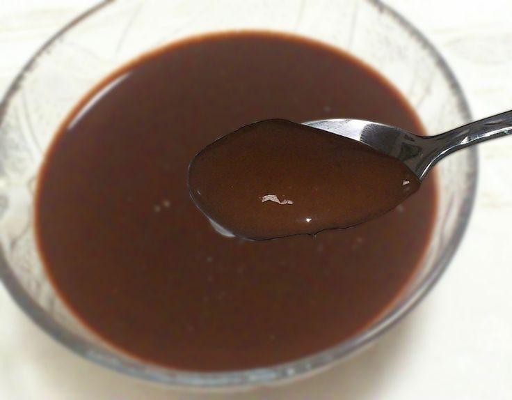 Csokipuding NoCarb módra! Gyors és diétás! | Klikk a képre a receptért!