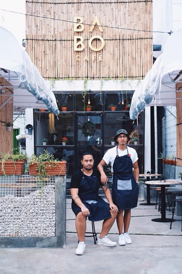 BABO Cafe Yogyakarta