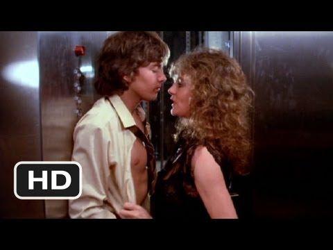 Class (5/11) Movie CLIP - Love in an Elevator (1983) HD ...