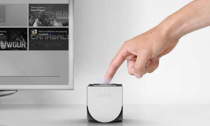 Ouya New Video Game Console | http://www.hashslush.com/ouya-new-video-game-console/ | #TECH