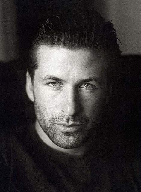 Alec Baldwin | Flickr by PopCollector II