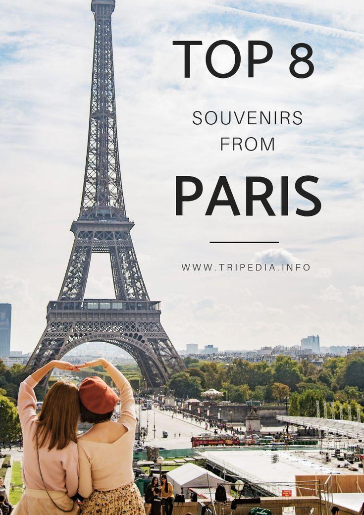 Souvenirs From Paris Europa